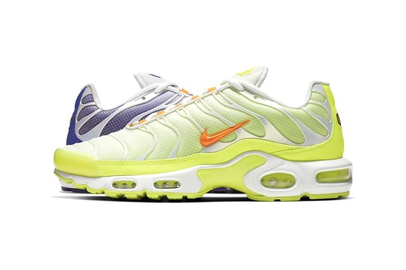 wholesale dealer 26669 76a85 Nike Air Max Plus Tn