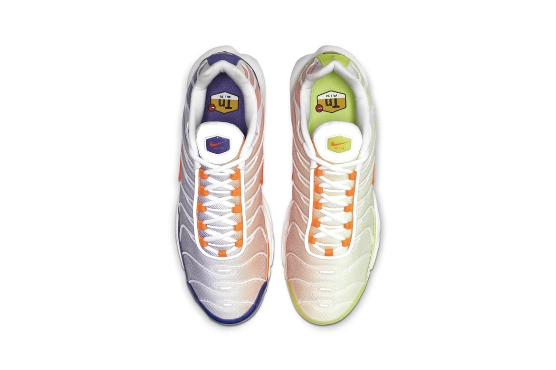 6bef6de12d Nike Air Max Plus Tn