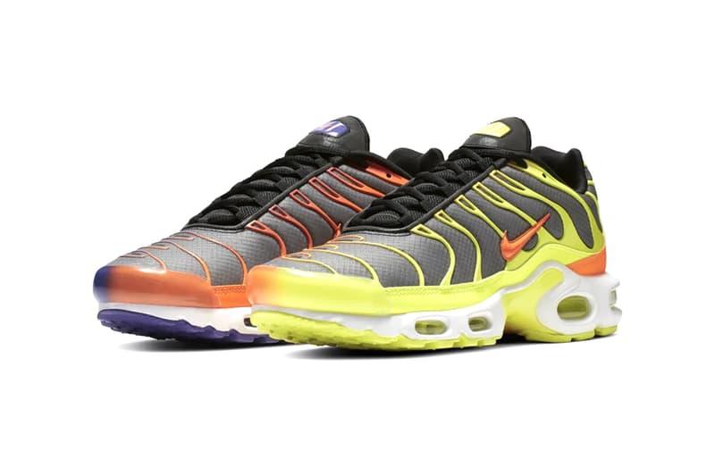 wholesale dealer 33314 b9f2a Nike Air Max Plus Tn