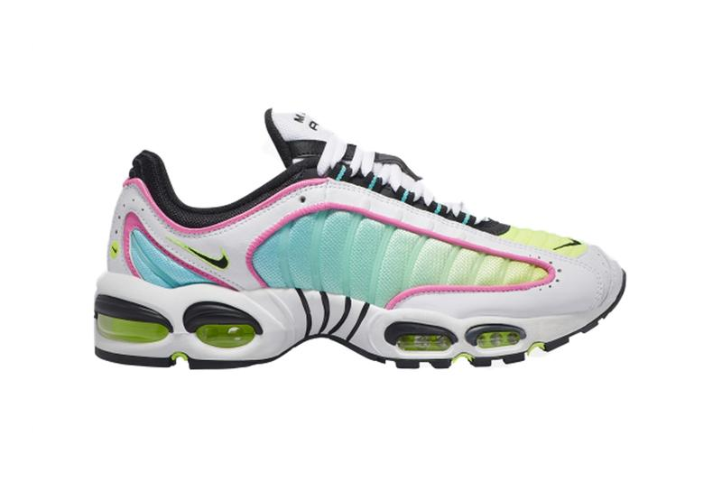 taille 40 eb344 3fb35 Nike Air Max Tailwind 4