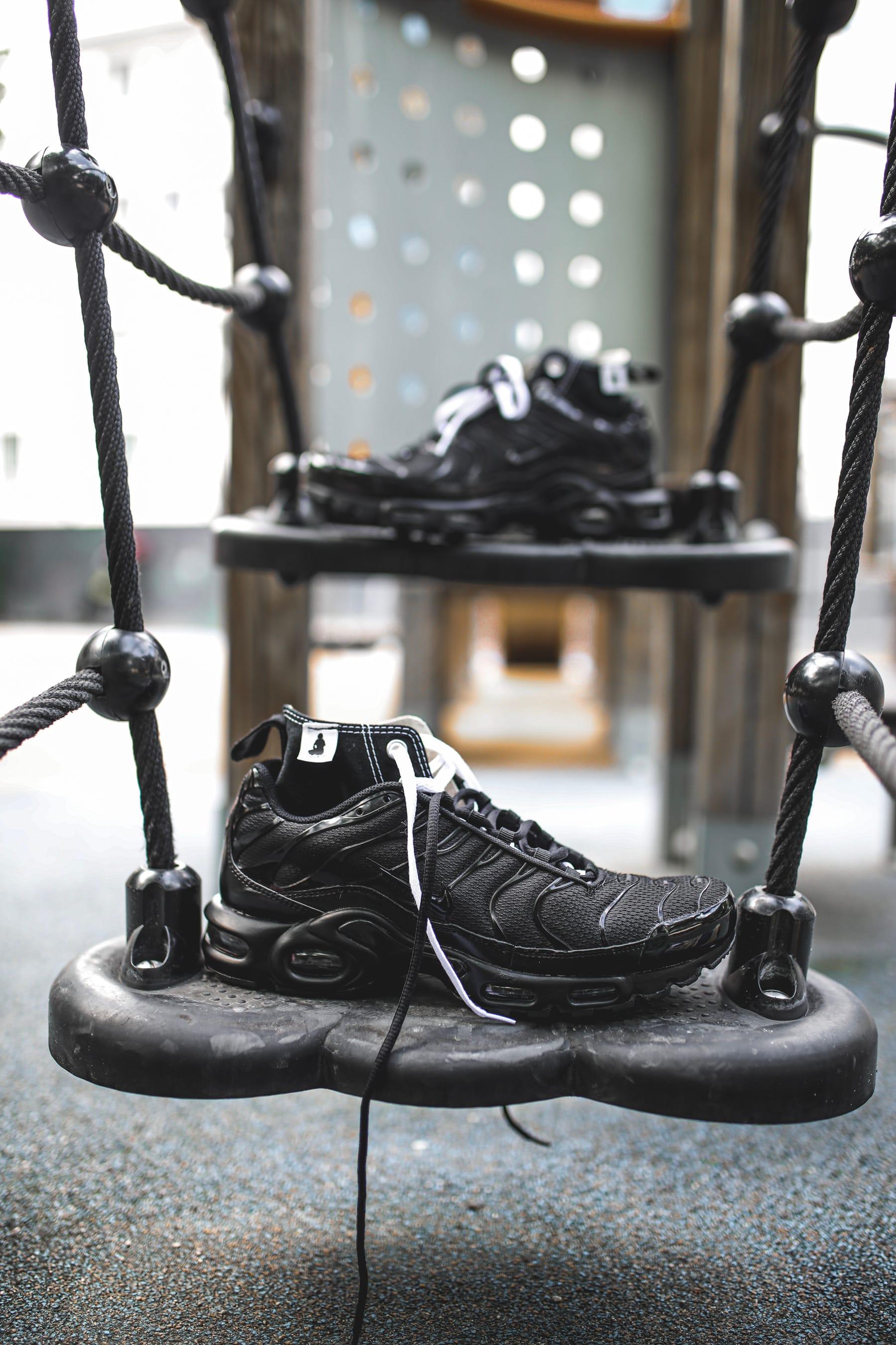 WWWESH STUDIO \u0026 Heightened's Nike Air