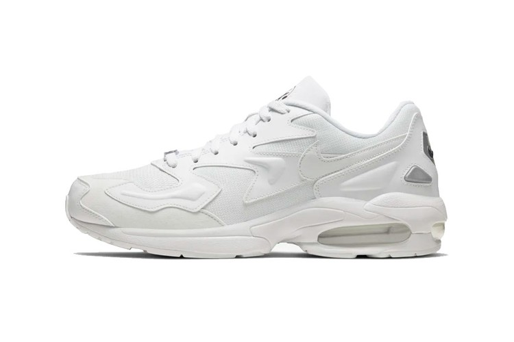ca31b5cd33 Nike Air Max Light Premium Light Iron/Medium Grey-Summit White ...