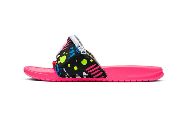 low priced new arrival big sale Nike Benassi Slide | HYPEBEAST