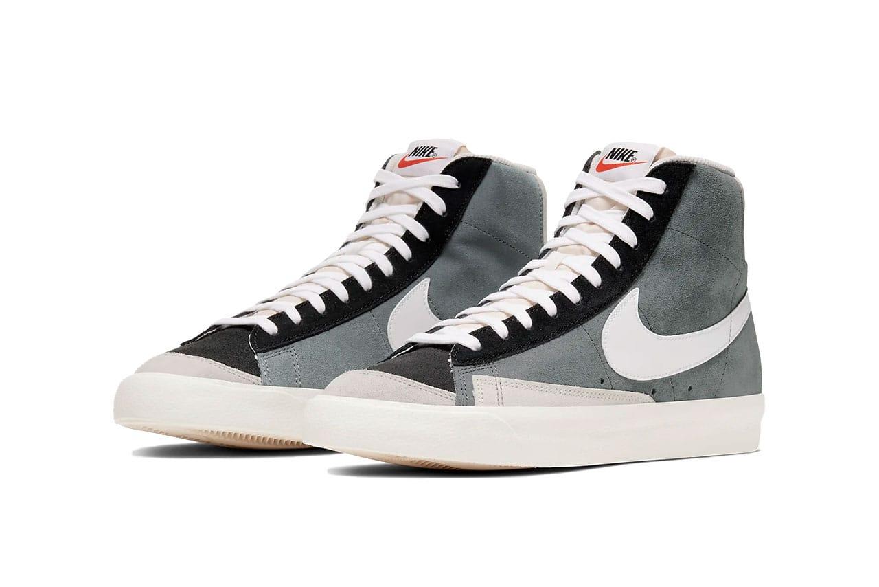 Nike Blazer Mid '77 VNTG Suede\
