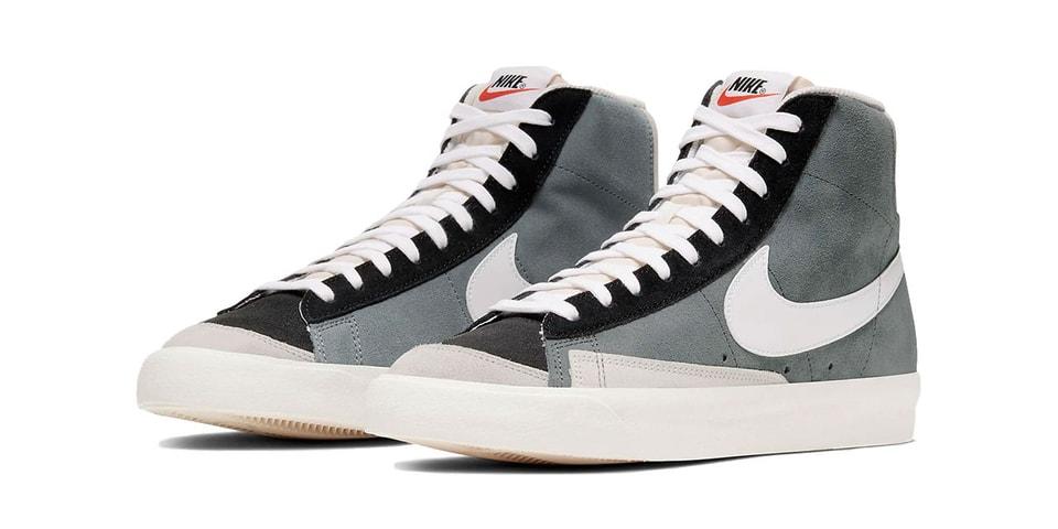 23d69f87f38e2 Nike Blazer '77 Vintage