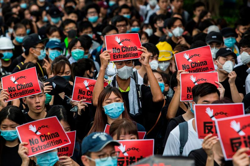 nike cancels undercover collaboration sneaker release in china hong kong protests