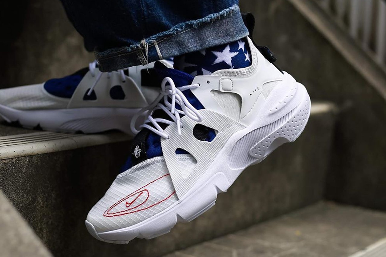 Nike Huarache N.354 Type Sneaker