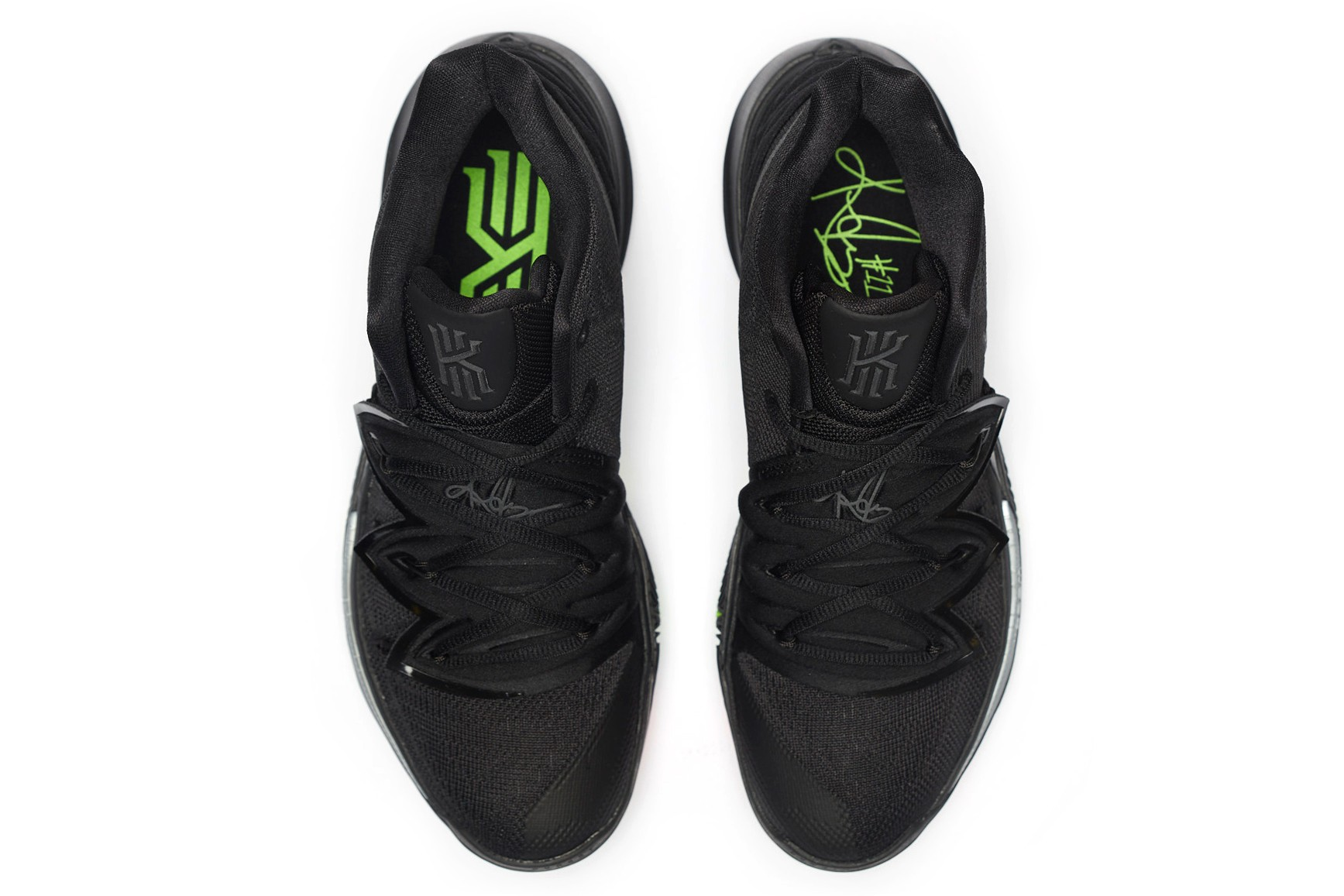 Nike Kyrie 5 Gets a Black Revamp With