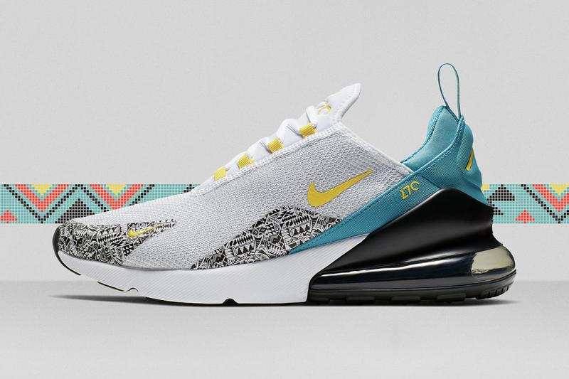 Nike x Tinker Hatfield N7 Collection Info american designer native aboriginals basketball skate shoes sneakers tribal community fund charity