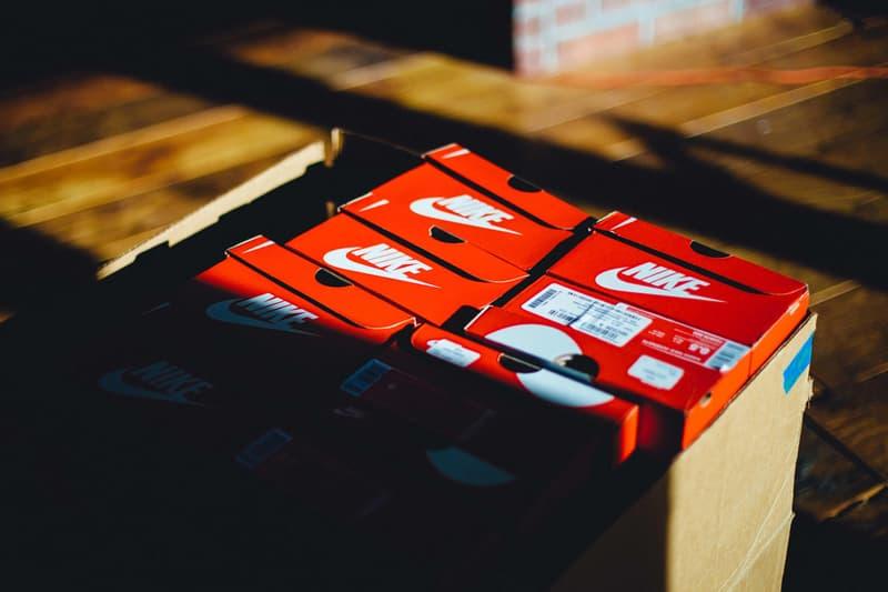Nike Misses Earnings Forecast Wall Street Quarterly Revenue 2019 Share Price Decrease $10 Billion USD Beaverton Oregon United States of America USA $989M Fourth Quarter Q4 2019 China Taxes Donald Trump