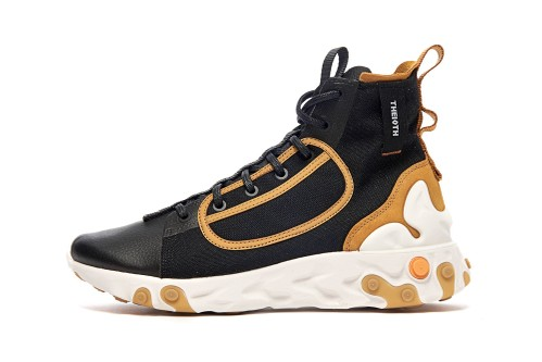 """Nike's React Ianga """"10th Collection"""" Receives an Official Release Date (UPDATE)"""