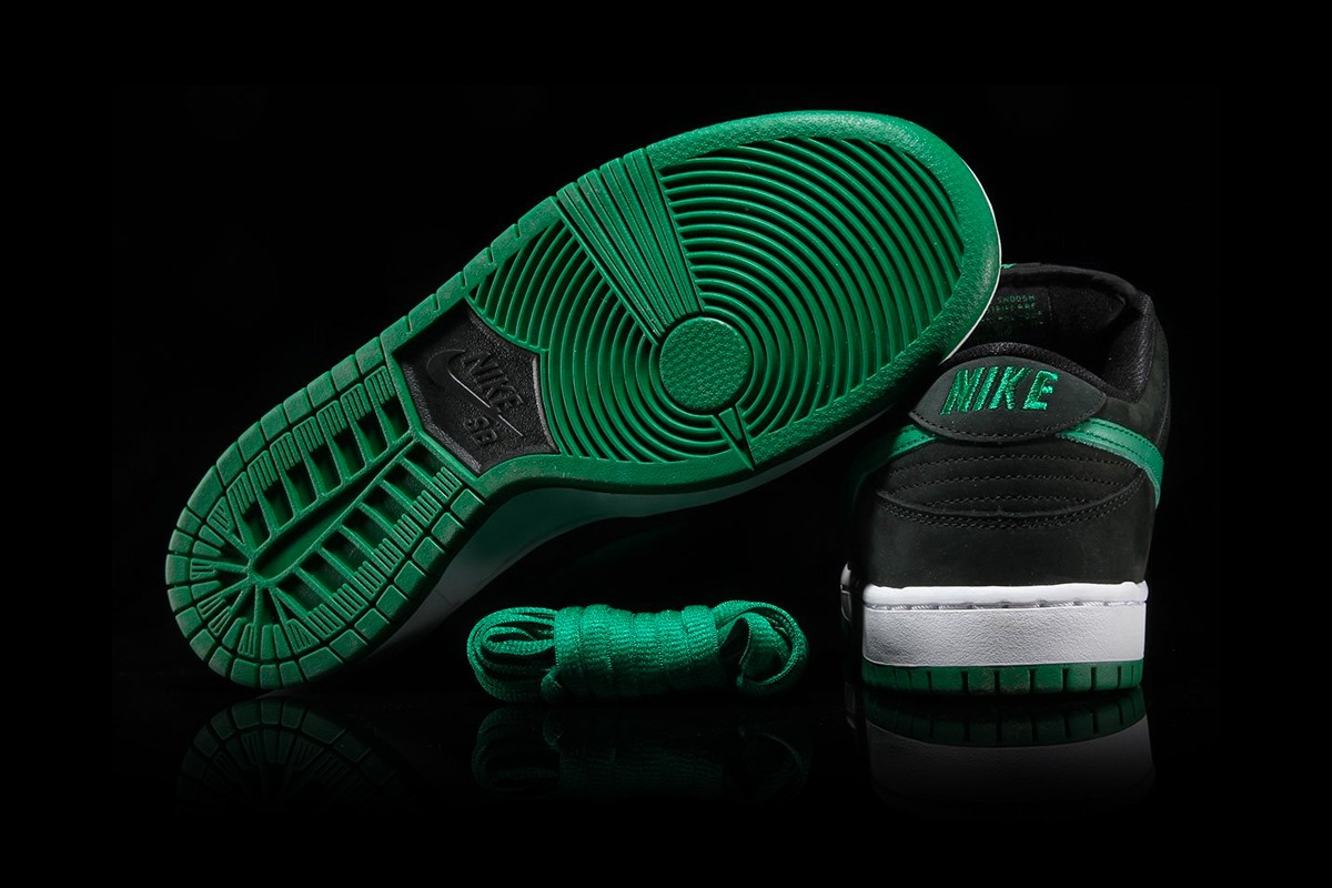 Nike SB Dunk Low Pro \