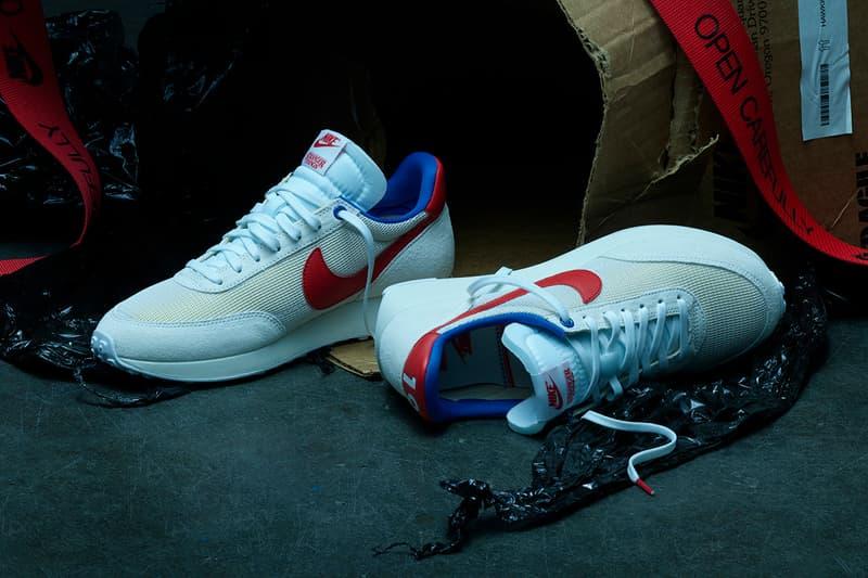 pretty cheap usa cheap sale official Stranger Things' x Nike Footwear & Apparel First Look ...