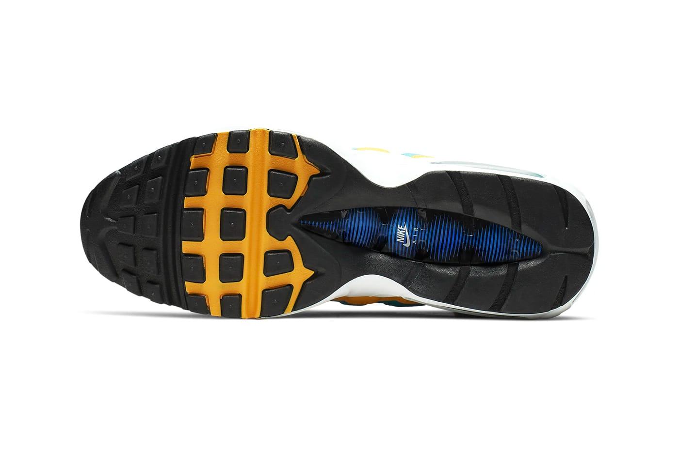 Nike Windbreaker-Inspired Air Max 95
