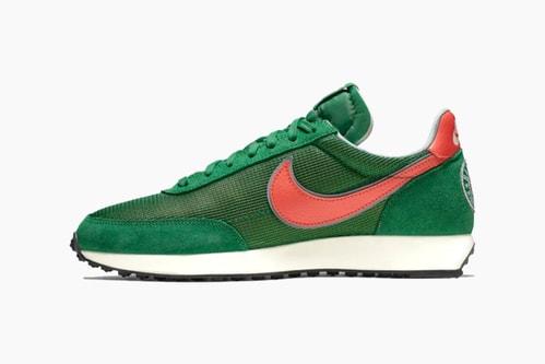 'Stranger Things' x Nike Footwear & Apparel