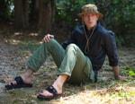 nonnative & Suicoke Unveil Functional Suede-Tinged Beach Sandals