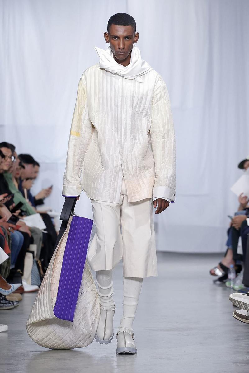 OAMC Spring/Summer 2020 Runway Collection PFW | HYPEBEAST