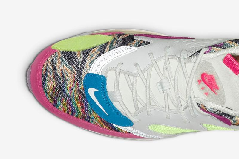 """OBJ x Nike Air Max 720 """"Young King of The Drip"""" odell beckham jr collaboration exclusive colorway reveal release date info signature CK2531-900"""