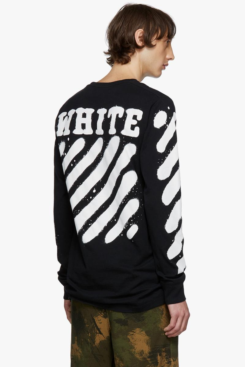 off white offwhite virgil abloh ssense exclusive product release spring summer 2019
