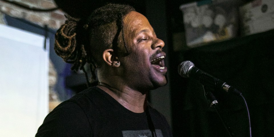 Open Mike Eagle 'New Negroes' Soundtrack Stream | HYPEBEAST
