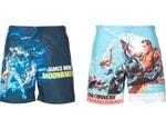 Orlebar Brown Releases Three Vintage 'James Bond'-Themed Swim Trunk Designs