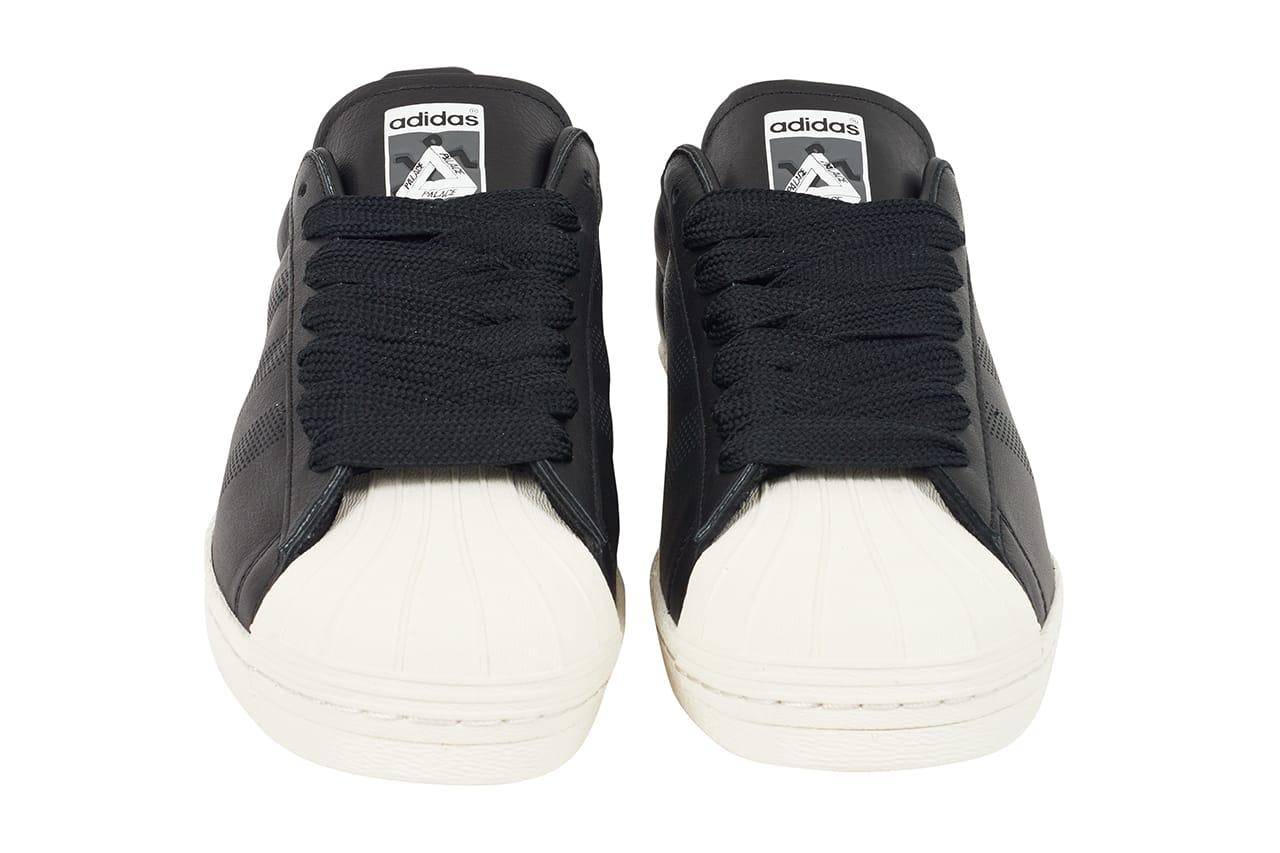 Palace x adidas Originals Superstar