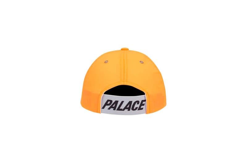 Palace Skateboards Summer 2019 Week 8 Drop List release info triferg