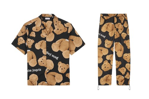Palm Angels Drops Satirical Teddy Bear-Emblazoned Pieces