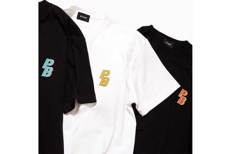 """Paperboy x Sophnet FC Real Bristol x Suicoke x Beams Capsule sandals t-shirts bucket hats """"137"""" pop-up store paris"""