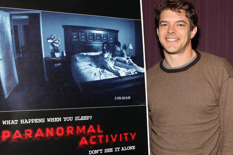 Paranormal Activity 7' In the Works | HYPEBEAST