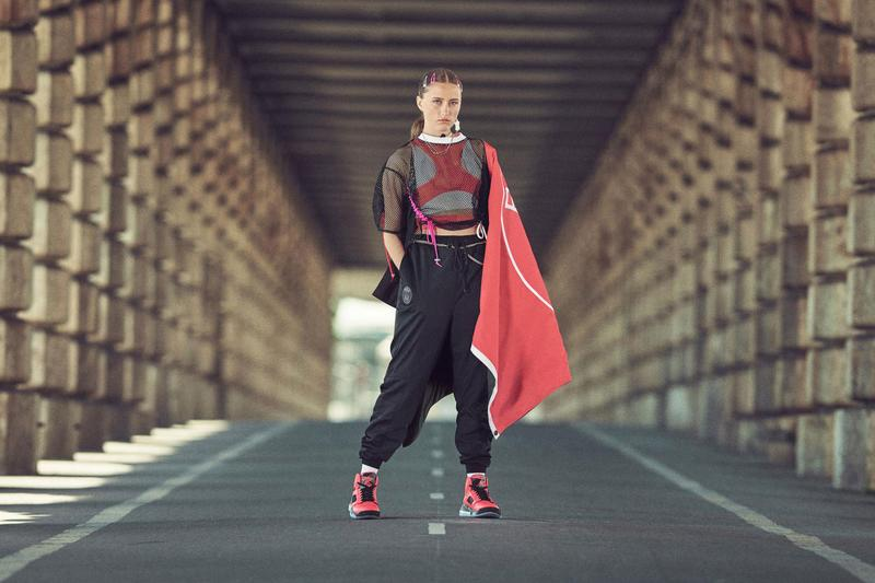 Shop the Latest PSG x Jordan Brand Collection Now | HYPEBEAST