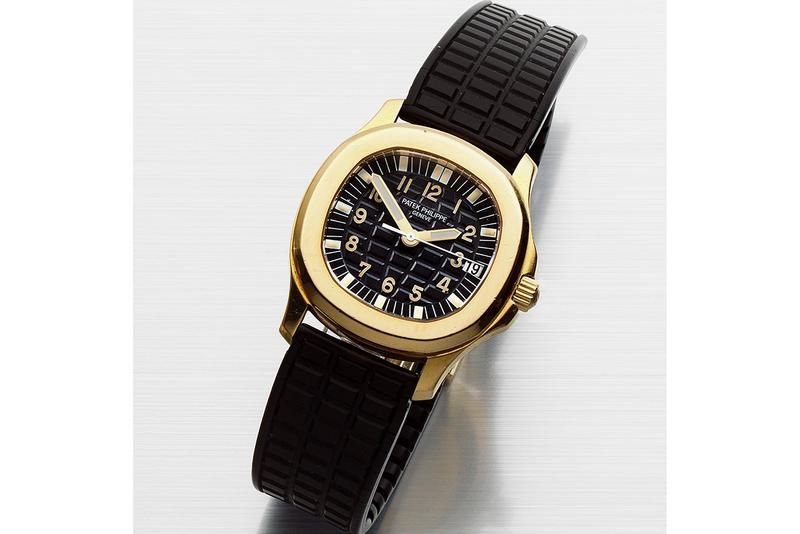 Bonhams Auction House 1947 Patek Philippe ref 1518 £300000 GBP Sale Bond Street London Rolex Submariner Sea-Dweller Cartier Baignoire Oval Maxi 18K Gold Nautilus Watches Timepieces Rare Old Vintage Classic Collectors Items