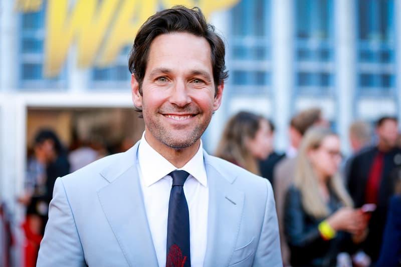 Paul Rudd Joins Ghostbusters 2020 Reboot Info sony ant man jason ivan reitman movie cinema theater