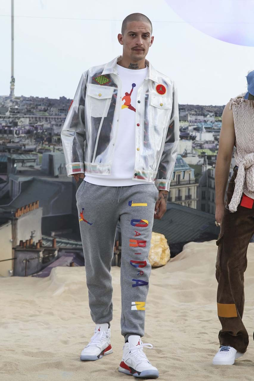 Pigalle Spring/Summer 22 Runway Collection PFW  HYPEBEAST
