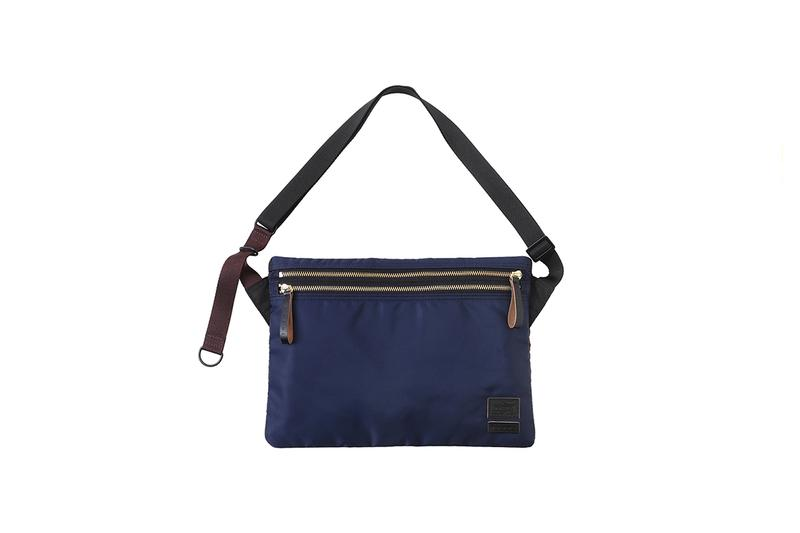 Marni PORTER 2019 Bag Capsule Head Porter Tokyo Isetan Messenger Bag Satchel Sling Bag Nylon Pouch Shoulder Bag Briefcase
