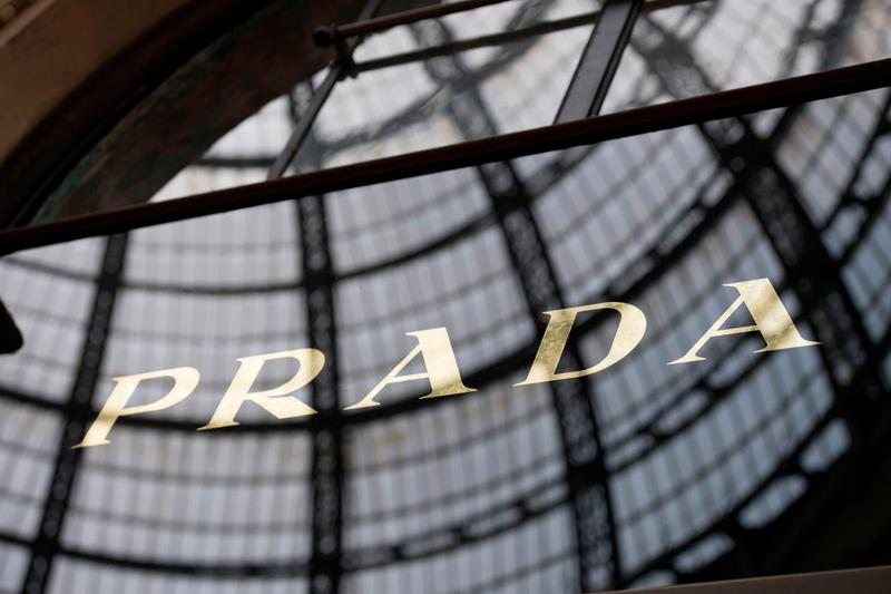 Prada group to Launch Recycled Re-Nylon Bag Collection econyl 6 bags backpack shoulder bag belt sportswear ocean plastic sustainability 2021