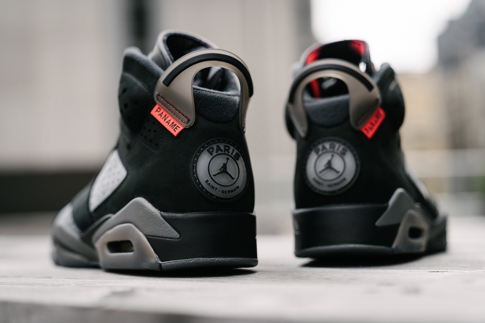new products 6ae3c b71dc Paris Saint-Germain x Air Jordan 6 Release Info | HYPEBEAST
