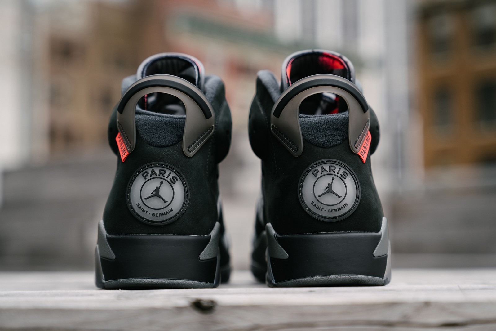 Paris Saint-Germain Jordan Brand Collection