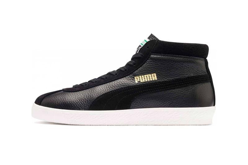 sports shoes dfc25 899a4 PUMA Basket 68 Mid