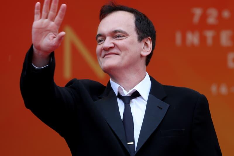 Quentin Tarantino Jerrod Carmichael Django/Zorro Film Development DC Comics Book unchained
