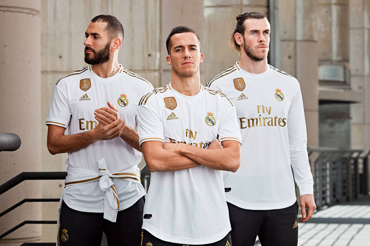 The 10 Best Football Kits of the 2019/20 Season soccer Leicester City Premier League Paris Saint-Germain PSG Real Madrid Champions League Liverpool  nike adidas new balance Arsenal Bayern Munich AS Roma Chelsea Inter Milan