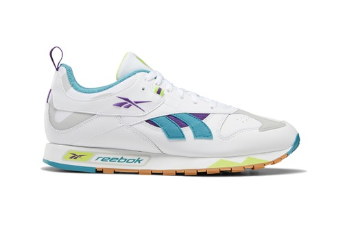 The Reebok Classic Leather 1.0 Returns in Three Throwback Colorways