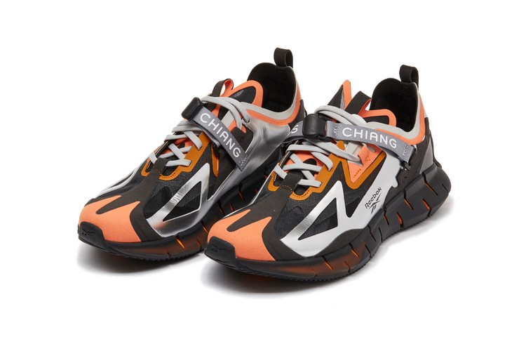 7cc70d0092476 A Closer Look at Reebok's Wild SS20 Prototype Sneaker Collaborations.  Fashion