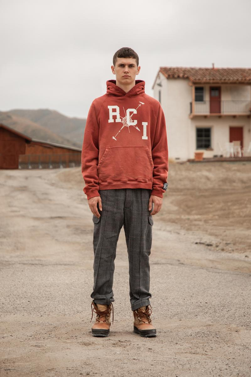 reese cooper spring summer 2020 collection lookbook images how a letter travels