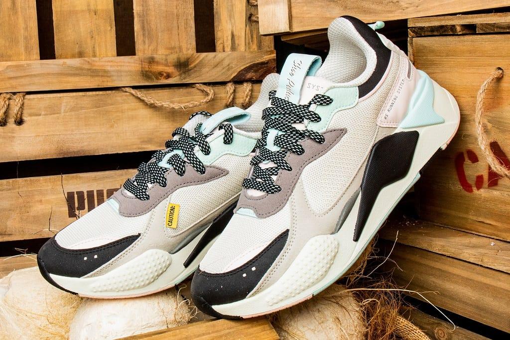 Shoe Palace PUMA \