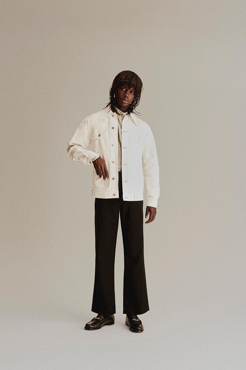 SHOOP Spring/Summer 2020 SS20 Lookbook Collection Madrid Tokyo Streetwear Sportswear Tailoring Suits Western Shirts Bootleg Pants Trousers T-Shirts