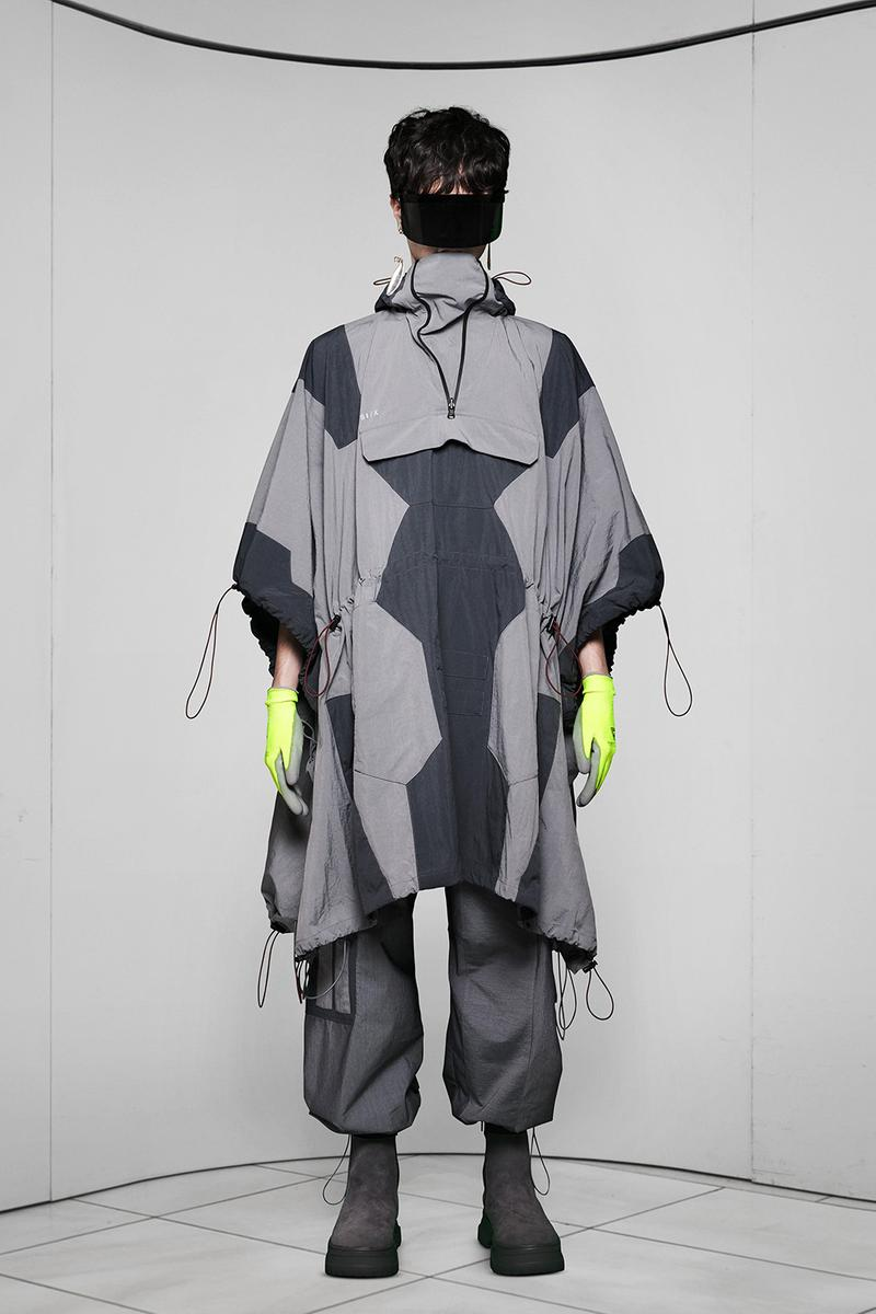 SIKI IM Robot X Collection Spring Summer 2020