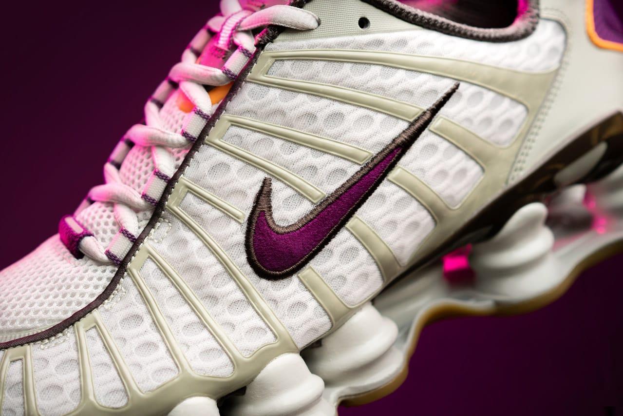 Size? Exclusive Nike Shox TL \
