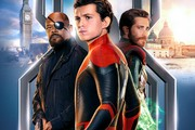 'Spider-Man: Far From Home' Official Runtime Revealed