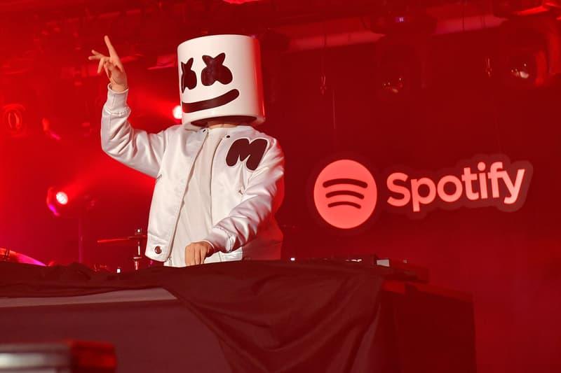 Spotify Social Listening Function Release Info | HYPEBEAST
